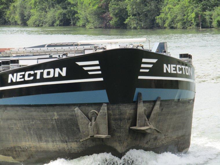 NECTON...........MONTEREAU.............JUIN 2017