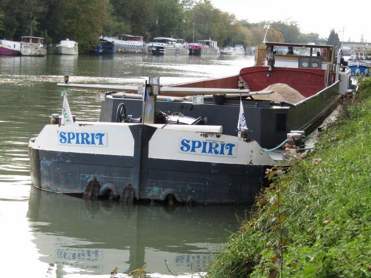 SPIRIT.............MAROLLES.................OCTOBRE 2017