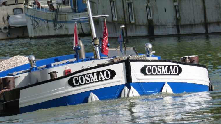 COSMAO.......................MAROLLES................SEPTEMBRE 2017