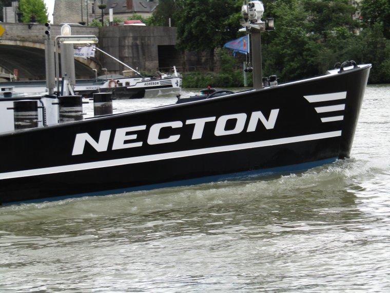NECTON...................MONTEREAU................JUIN  2018