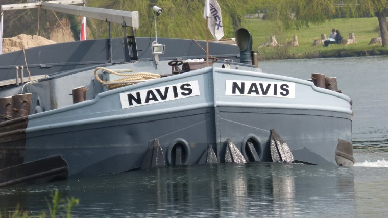 NAVIS...........................CANNES ECLUSE..............AVRIL 2019