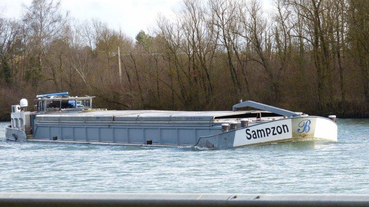 SAMPZAN................MAROLLES.............MARS 2020