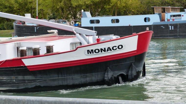 MONACO.................MAROLLES................SEPTEMBRE 2020