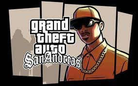 GTA 4  San andreas