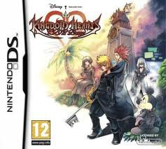Kingdom Hearts 258/2 Days (1/2)
