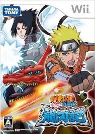 Test : Naruto Shipuden Dragon Blad Chronicles
