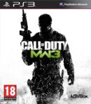 Teaser call of duty modern Warfare 3 !