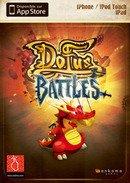 Dofus : Battles HD sur Ipad