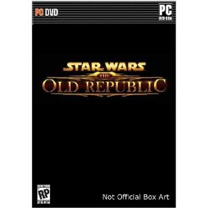 Vidéo Star Wars : The  Old Republic !