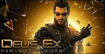 Deus Ex : Human Revolution  et  édition collector