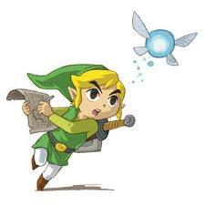 Fan de Zelda