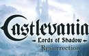 Castelvania Lord Of Shadow : Ressurection