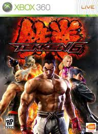 Astuce Tekken 6 Xbox