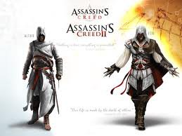 Fan de assassin's creed ?
