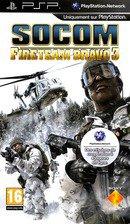 SOCOM : U.S. Navy SEALs : Fireteam Bravo 3