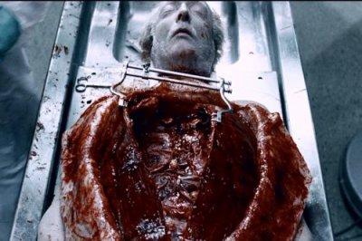 Un flot de sang ;)