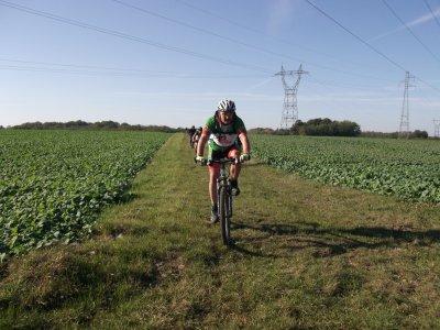"""22 Octobre 2011 """"rando d'Etigny"""""""