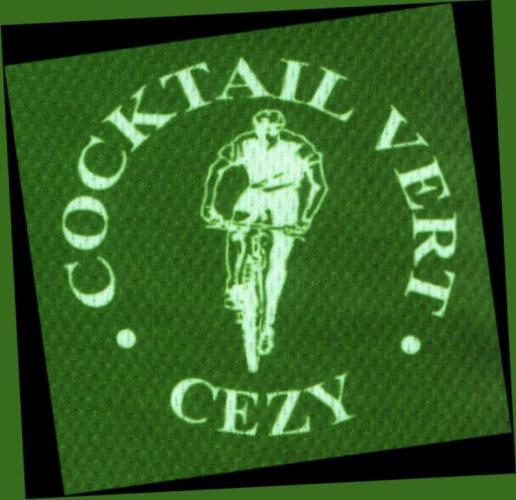 Cocktail Vert Cezy