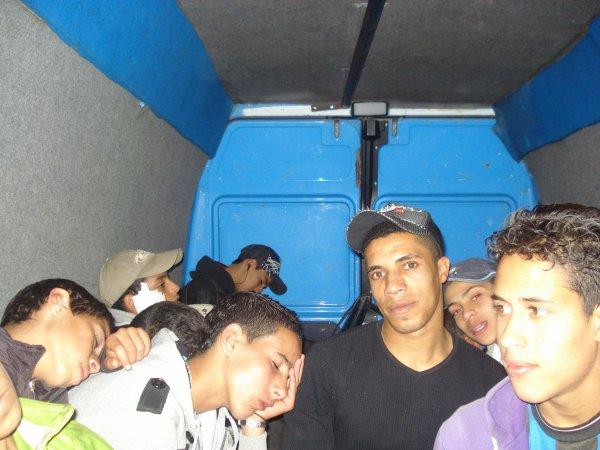 jeudi 06 janvier 2011 18:15
