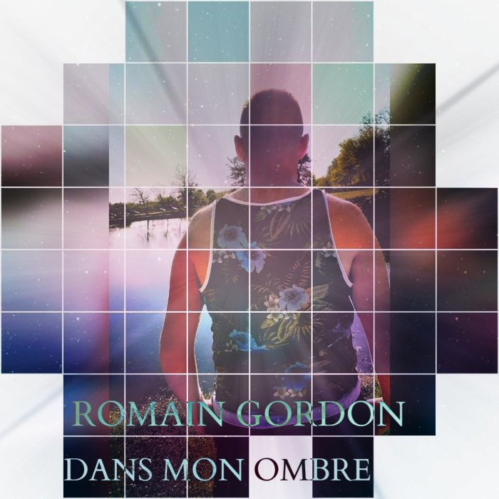 Romain Gordon