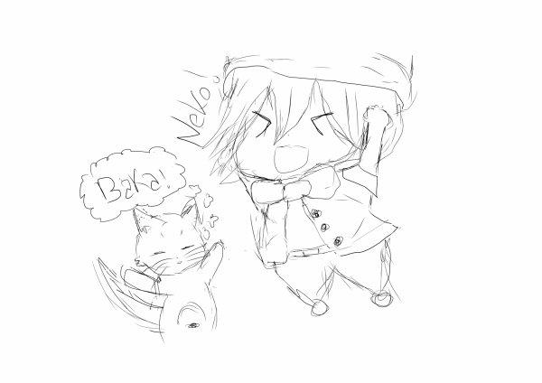 Mes 1er pas avec mon Intuos Manga