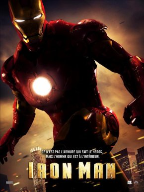 Iron Man * * * *