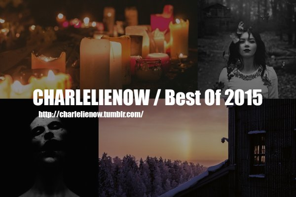 The Best Of CHARLELIENOW / 4 ans en images