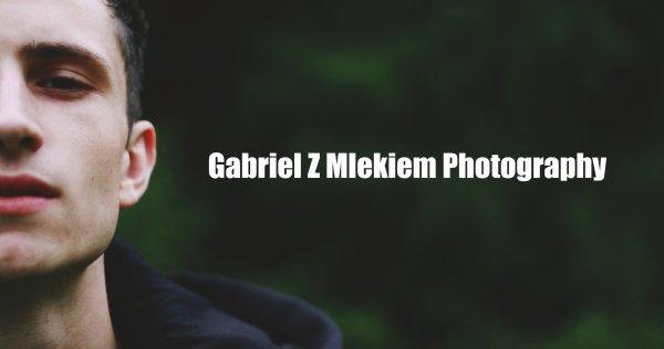 Charlélie by Gabriel Z Mlekiem
