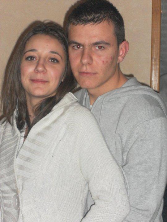 Sarah & cedric