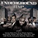 Photo de underground-rap-vol1