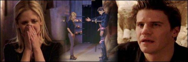 Buffy contre les vampires saison 2 épisode Acathla