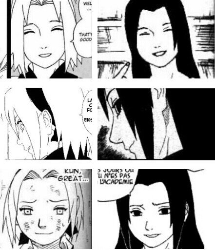 L'avenir de Sakura...