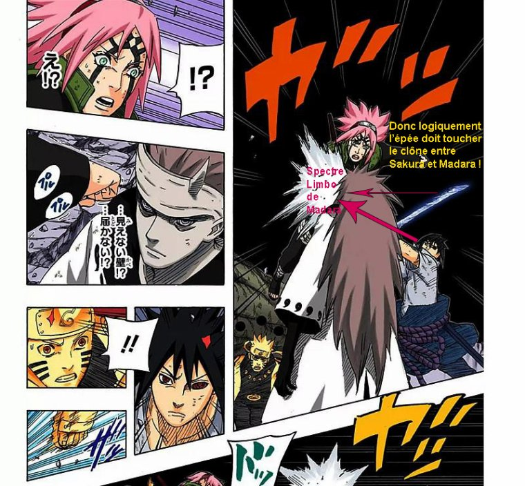 Sakura ma bby... si tu savais... xD