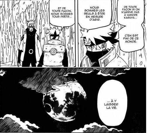 Naruto 683...