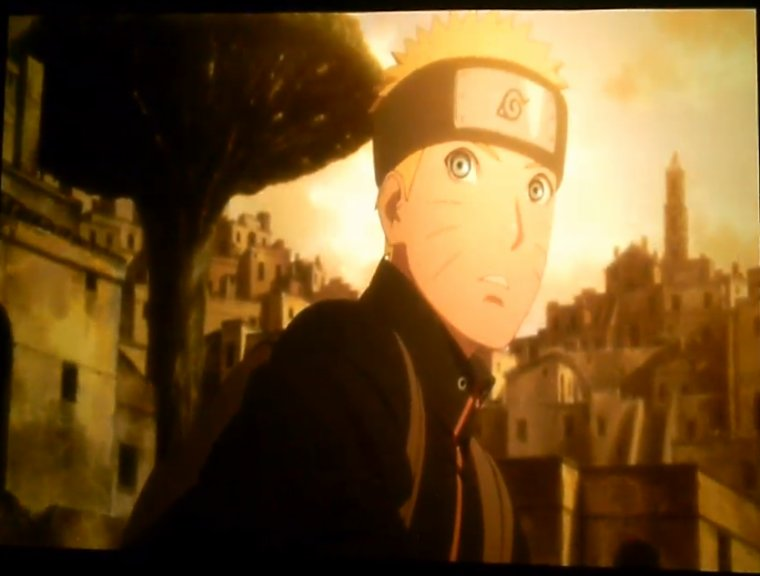 The Last Naruto the Movie - NaruHina