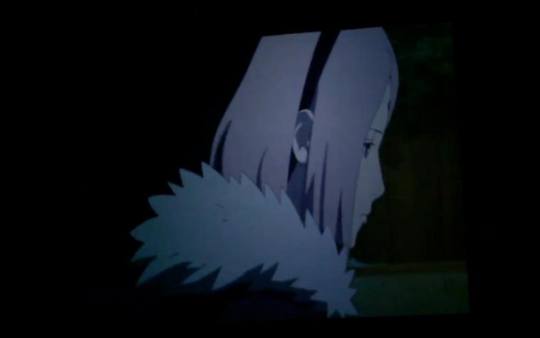 The Last Naruto the Movie - SASUSAKU FEELS !!!!! HAAAAANW !!!!! *0*
