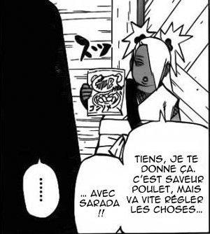 Naruto Gaiden 5... Partie 1