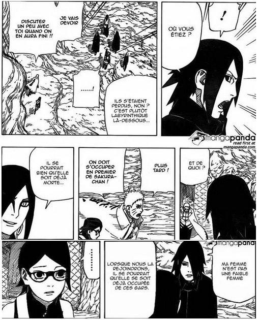 Naruto Gaiden 8....