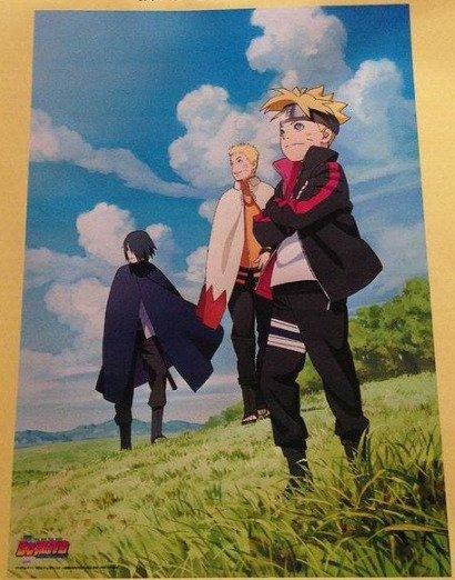 Jump Festa 2016 - Naruto