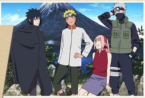 Blog De Sakura Sasuke Naruto330 Naruto One Piece