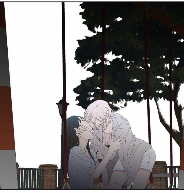 Trop beau baiser