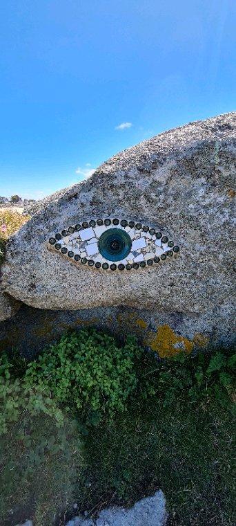 Les yeux du littoral