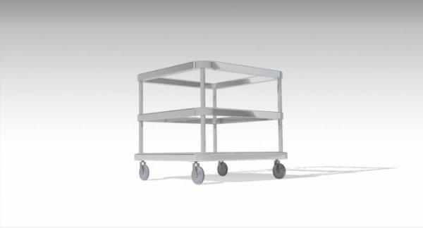 Représentation d'un chariot