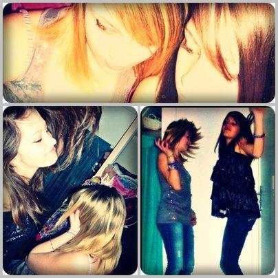 L'amitié n'a pas d'age ni de temps elle peut mourir , comme elle peut n'être a tout moment  ... ♥