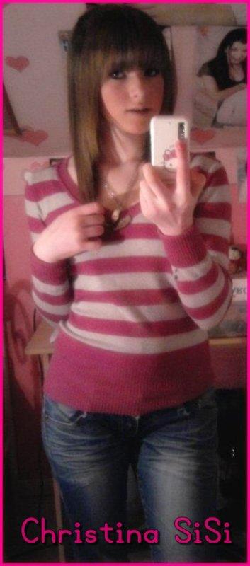 Christina SiSi ♥