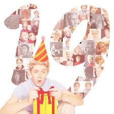 Happy Birthday Niall Horan <3