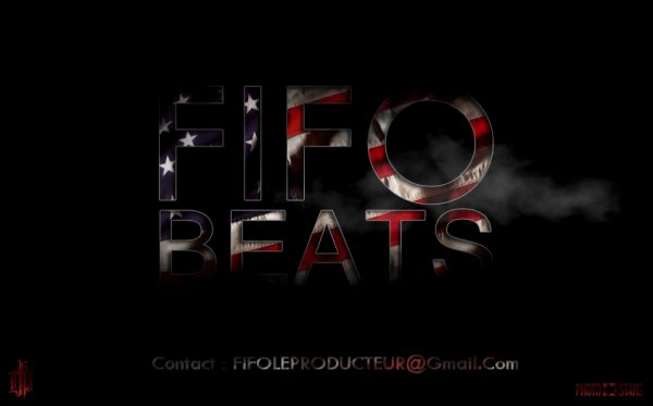 FIFO BEATS !! ARTWORKBY LOUCIF !!