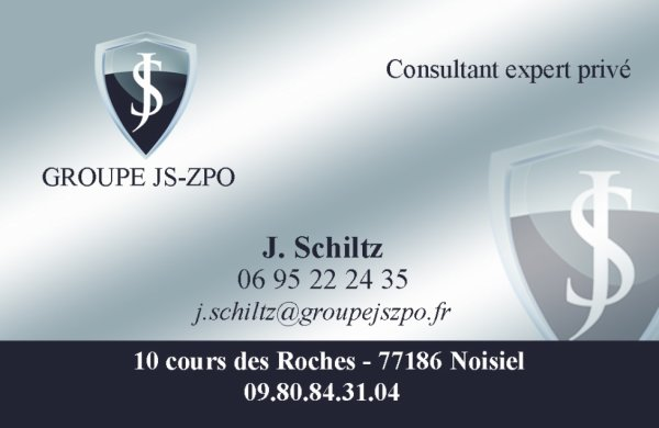 consultant expert privé