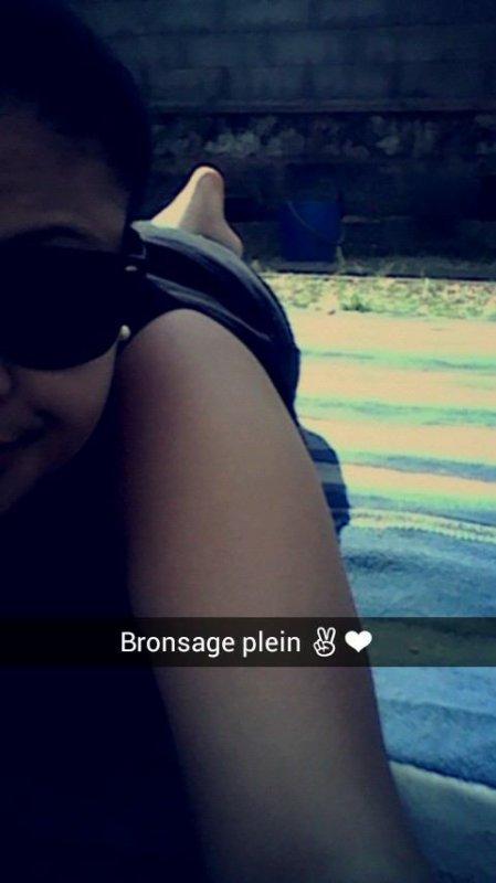 Bronsage ✌❤