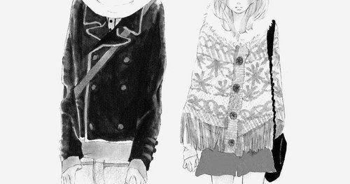 Aie! Lov U ~ 雪の心 (Yuki no kokoro)
